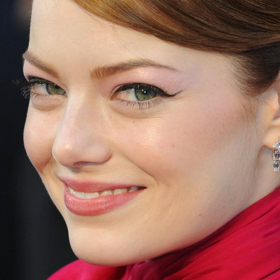 Emma Stone Natural Makeup Tutorial